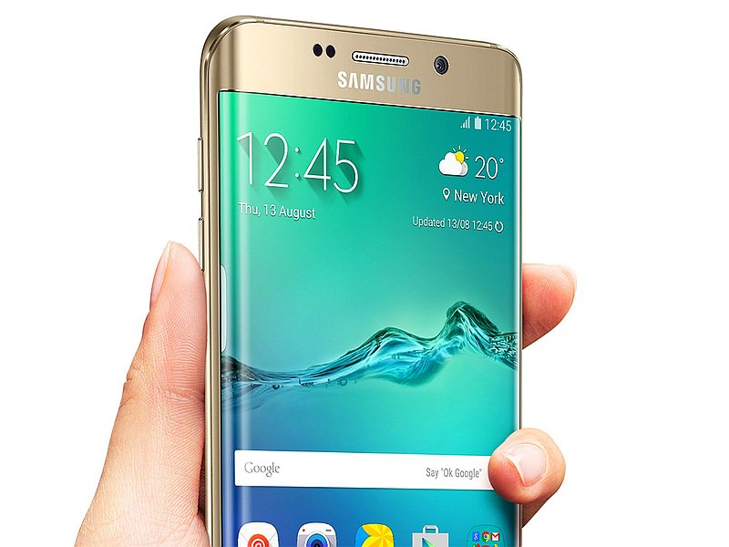 SIM Unlock Galaxy S6
