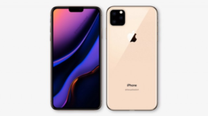 We assume that the iPhone XI and XI Max will have a triple camera