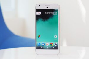 Unlock Bootloader on Google Pixel Devices