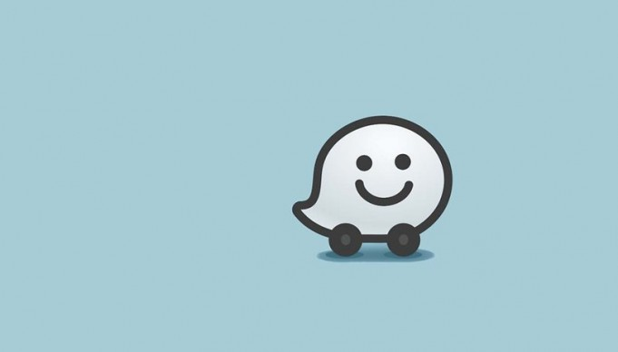 Steps to replace Apple Maps with Waze in Carplay
