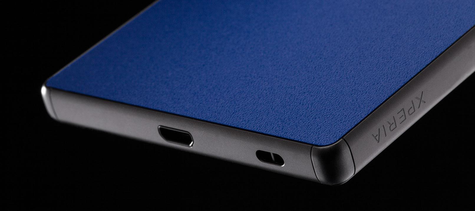 Sony Xperia Z5 Root Status