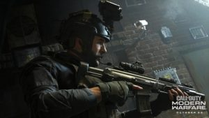 "Call of Duty Modern Warfare Guarantees that its Trailer was ""100% Ingame"", ""no tricks"""