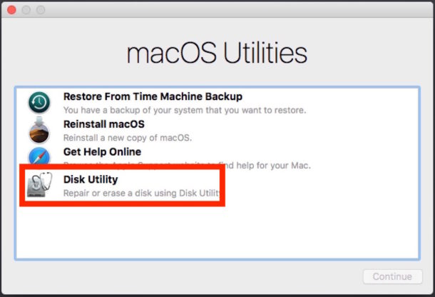 Switch Macros Catalina to any other Version of macOS with These Steps