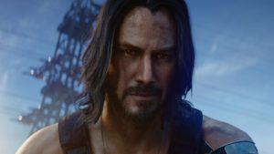 CD Projekt believed it was Impossible to have Keanu Reeves in Cyberpunk 2077