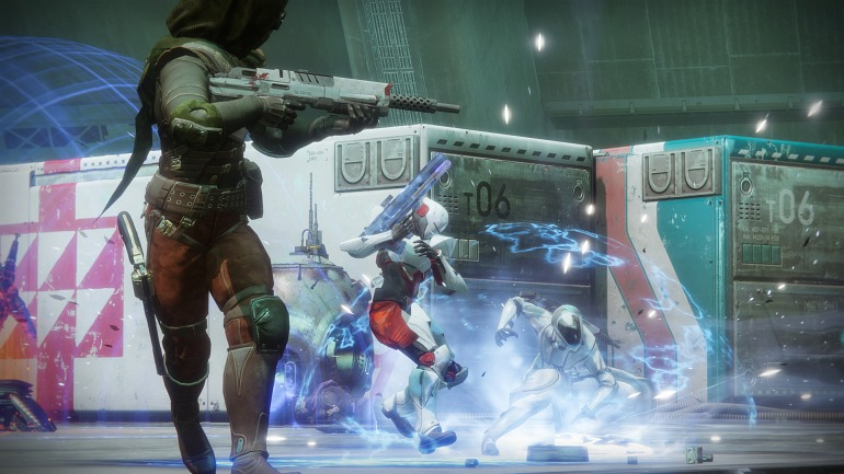Destiny 2 recovers Spectacular numbers of Simultaneous Players