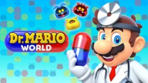 Dr. Mario World will be Released on iOS and Android On July 10
