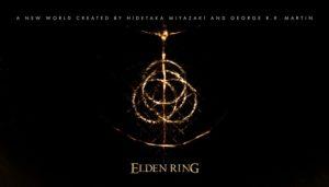 Elden Ring is going to tell his Story more like Dark Souls than like Sekiro