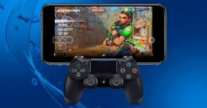 Fortnite with Dualshock 4 on iPhone is Now Possible