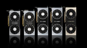 RTX 20 Super: we already know launch date and final price!