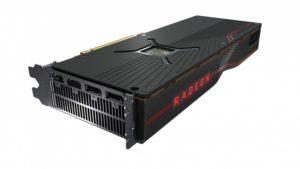 It seems that the AMD Radeon RX 5700 XT has Gone Through 3DMark