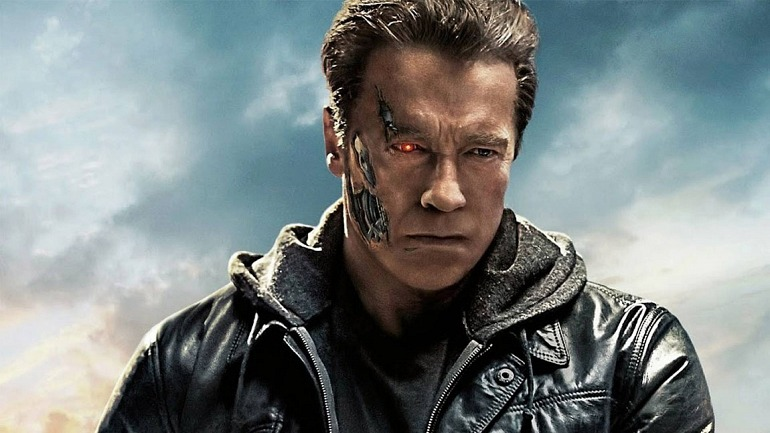 Everything Points to Mortal Kombat 11 will have the Terminator as a New Fighter