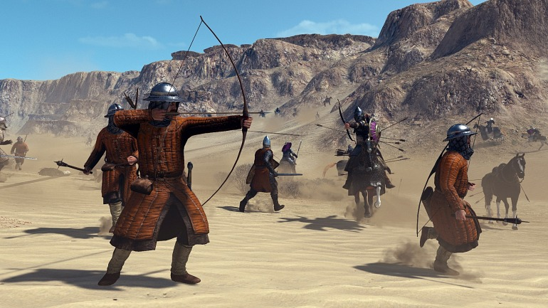 The Awaited Mount and Blade 2 Bannerlord starts a Closed beta