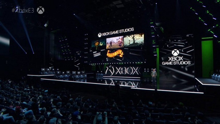 Microsoft Suggests there will be no more Purchases of Studios in a Season