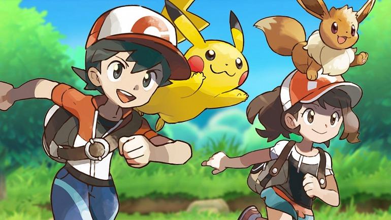 Pokémon should explore adult themes Says Author of Castlevania for Netflix