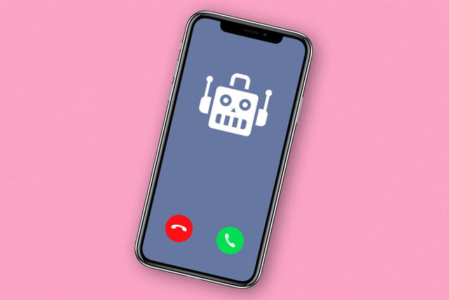 scam robocalls