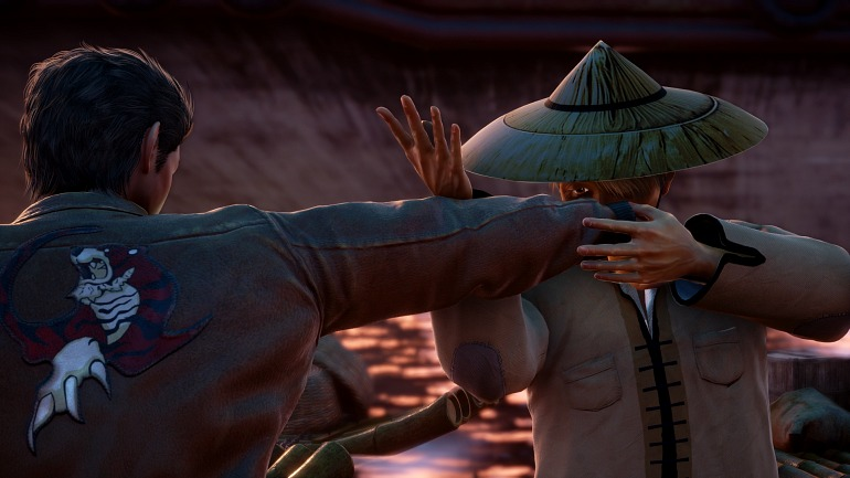 Yu Suzuki Explains How is the New Battle System of Shenmue 3