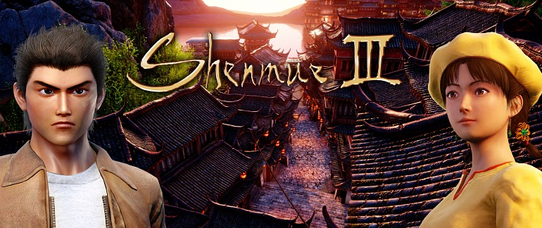 Shenmue 3 Does Not Complete Half of the Story of Ryo Hazuki
