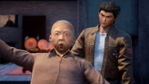 Shenmue 3 Promises to Assess Fans' Dissatisfaction with the Exclusive Epic Games Store