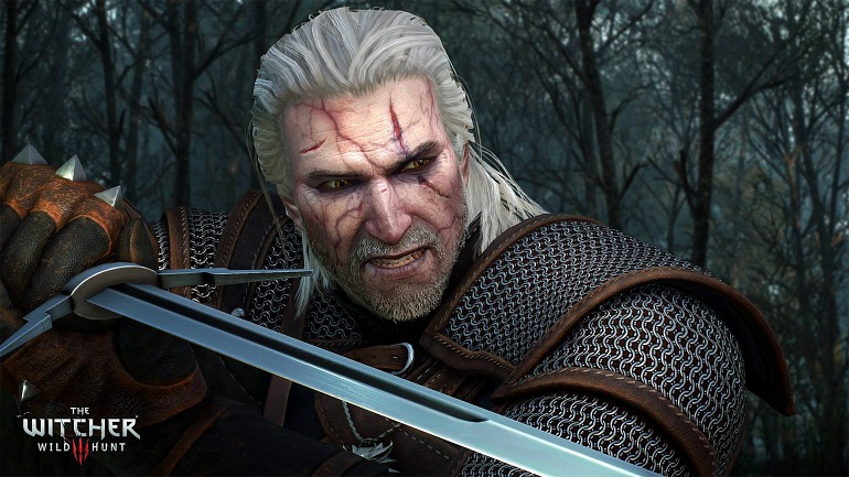 CD Projekt Red Admits that there Was No Combat Designer in The Witcher 3