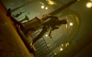 Vampire: The Masquerade - Bloodlines 2 Promises Unpredictable Consequences and Much More...
