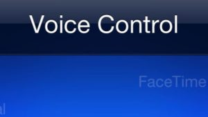 iOS 13 will revitalize the forgotten Voice Control on the iPhone