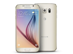 AT&T S6 and S6 Edge