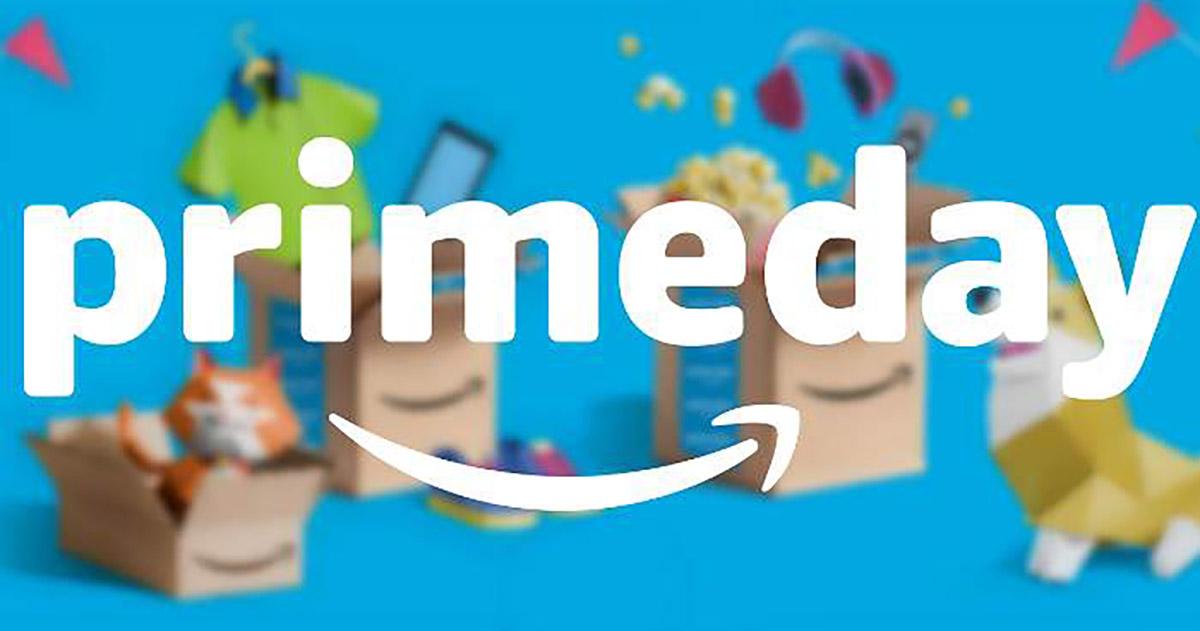 Amazong Primeday