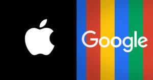 Apple oGoogle