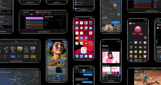 iOS 13 and iPadOS 13 public beta 2 now available for download
