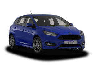 Ford focus cars