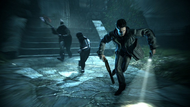 Alan Wake on Nintendo and Sony? Remedy Stresses that it is now Possible