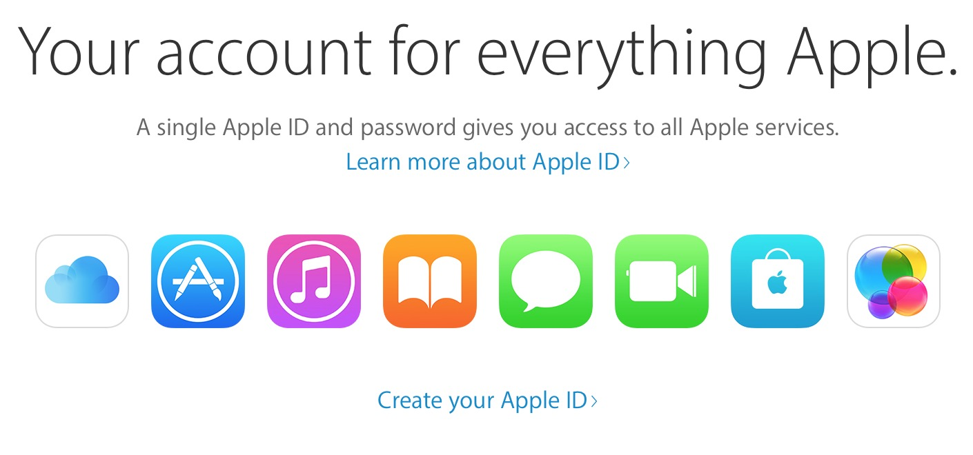 How to unblock a blocked Apple ID