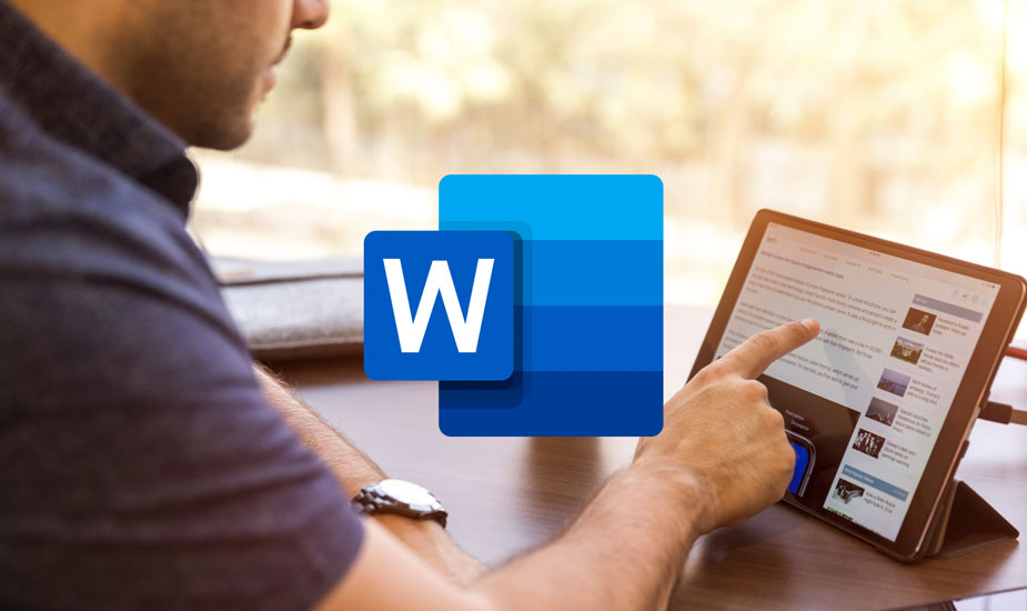 Word on the iPad: Here are the 16 Most Useful Keyboard Shortcuts