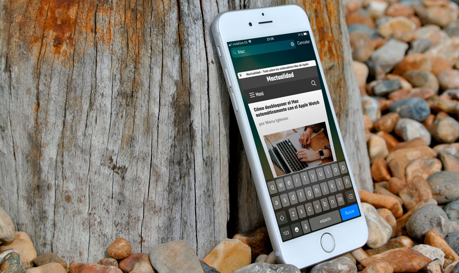 Now you can search for a Specific Tab in Safari on iPhone