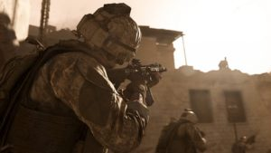 Will Call of Duty: Modern Warfare have a Battle-Royale Mode?