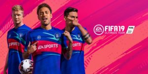 FIFA 19 Ultimate Team offers Free Envelopes for Twitch Prime Subscribers