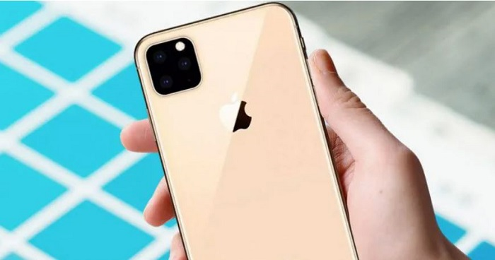 The 2020 iPhone will have OLED Screen and the Long-Awaited 5G Chip