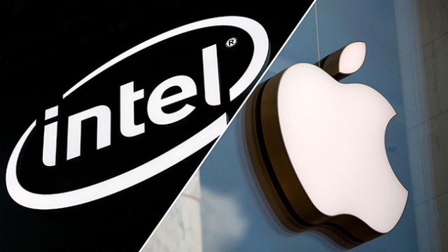 Apple acquires Intel Modems Business