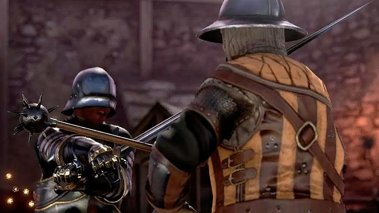 The Developers of Mordhau Settle the Controversy: There will be no Changes in the Game