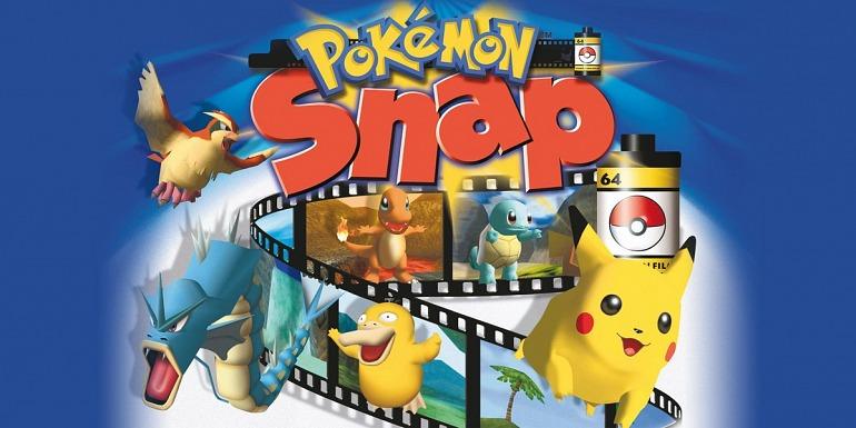 New Pokémon Snap? Only if a good idea justifies its development