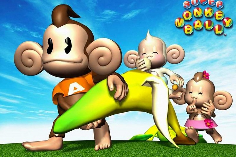 New Super Monkey Ball on the Way for PC, PS4 and Switch?