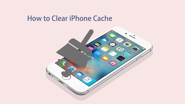 Clear Cache From iPhone