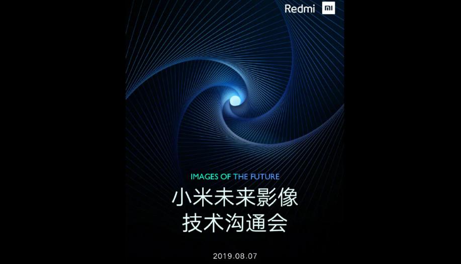 Redmi 64-Megapixel Camera