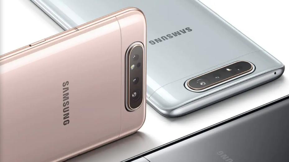 Samsung Galaxy A91, Galaxy A90 5G