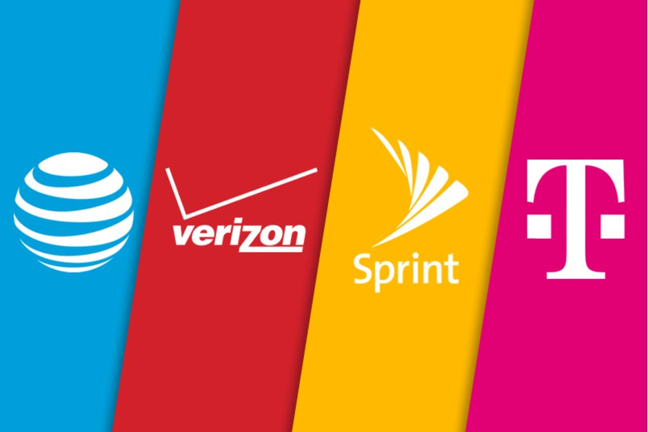 Verizon-vs-AT-T-T-Mobile-and-Sprint