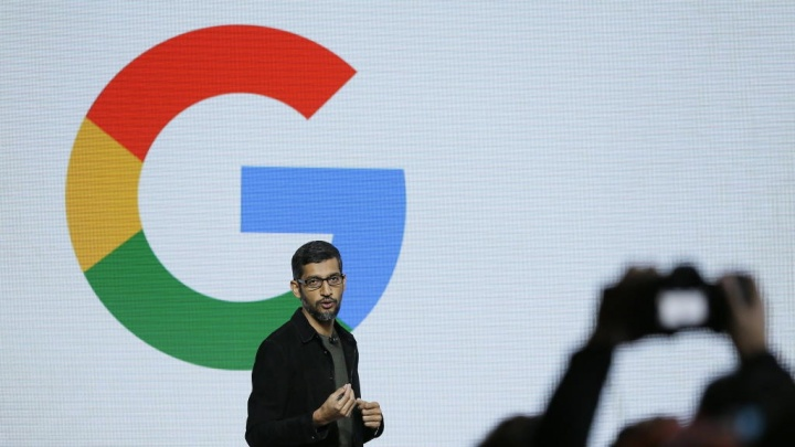 Alphabet, Google's parent already has more money in the Coffers than Apple
