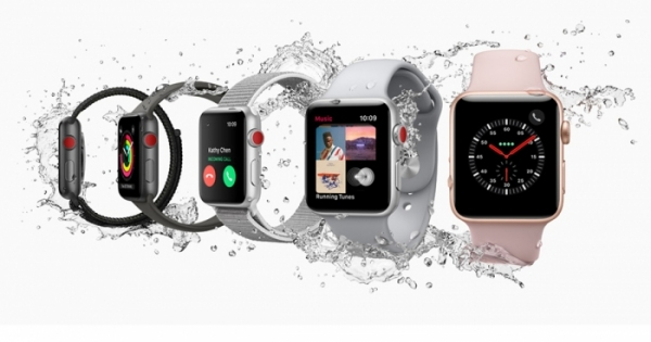 How to clean your Apple Watch in the Best Way