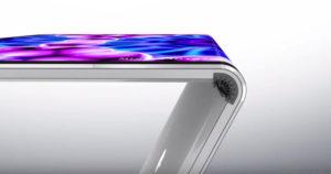 iPad foldable