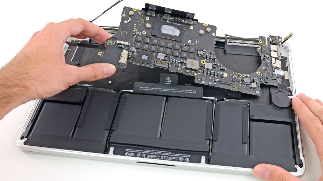 How to Check and Take Care of your MacBook or MacBook Pro battery