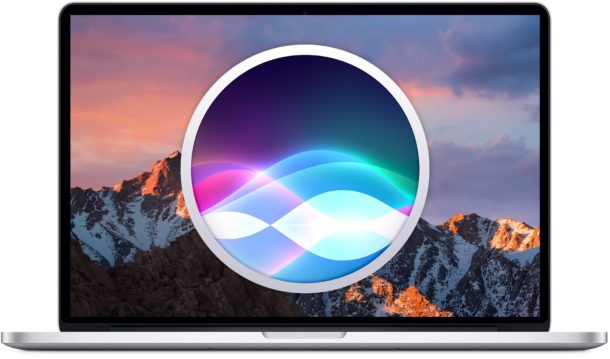 Can't find your iPhone at home? Your Mac's Siri can help you find it